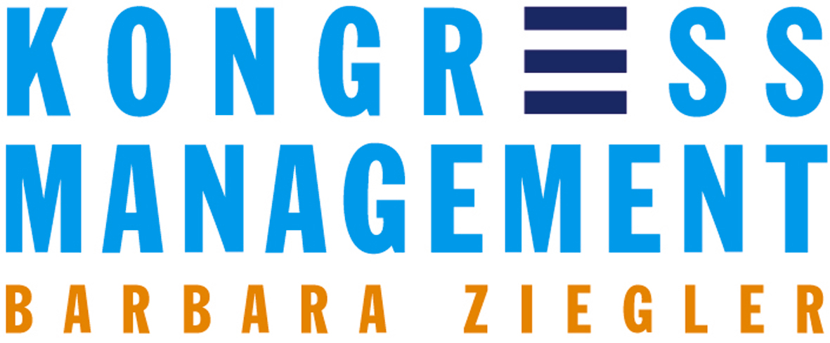 Logo Kongressmanagement Barbara Ziegler